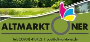 Altmarktoner - Logo